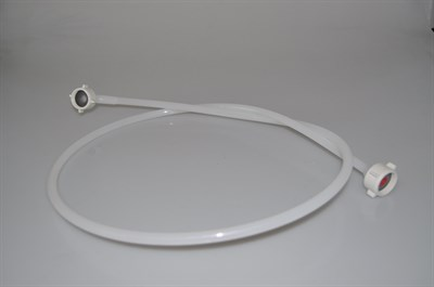 Inlet hose, Tricity Bendix dishwasher - 1500 mm