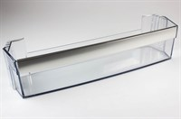 Door shelf, AEG fridge & freezer (lower)
