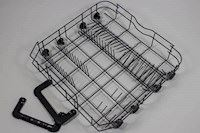 Basket, Zanussi dishwasher (lower basket)