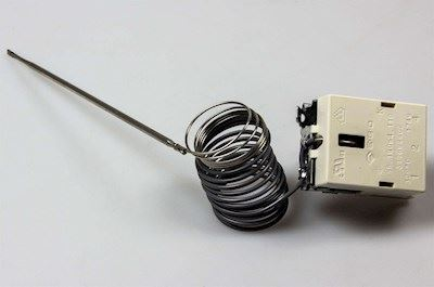 ZKM6040SN Fan Oven Heating Element For Zanussi ZKC6040S ZKC6040X ZKC6040W