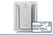 Model number Air purifier & dehumidifier