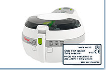 Model number Airfryer