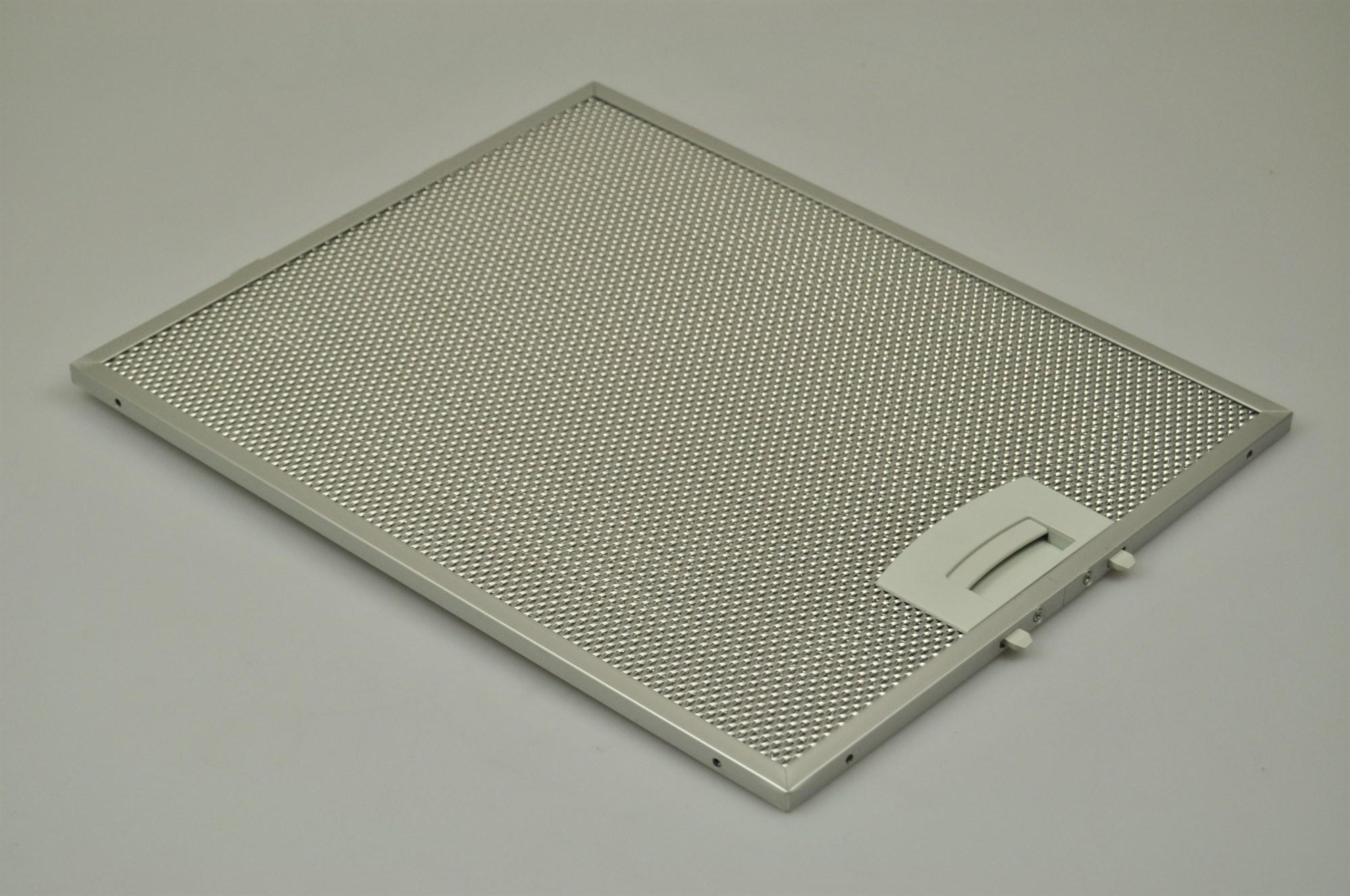 CD66190//01 CD66151//01 Metallfettfilter für Constructa CD66150//07