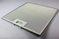 Metal filter, Silverline cooker hood (1 pc)