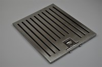Metal filter, Thermex cooker hood - 294 mm x 232 mm