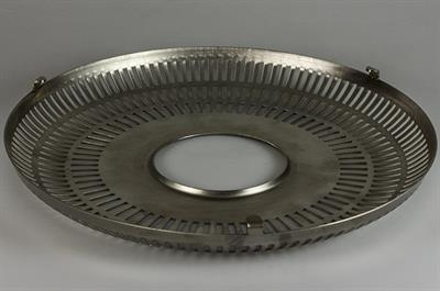 Metal filter holder, Trepol cooker hood