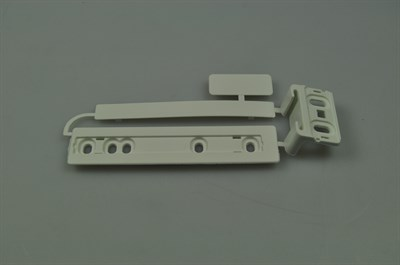 Bracket for integrated fridge, Acec fridge & freezer