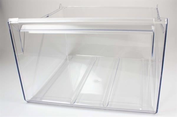 Freezer container, Rex-Electrolux fridge & freezer (medium)