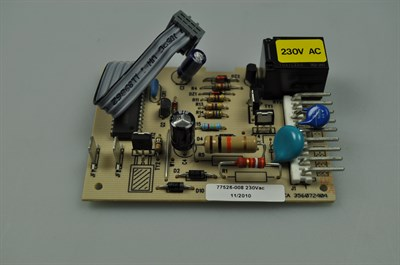 PCB, Maytag fridge & freezer (us style) (control)