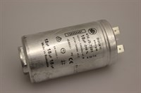 Start capacitor, Faure tumble dryer - 18 uF