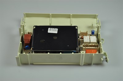 Motor module, AEG washing machine
