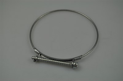 Fastening ring, AEG washing machine