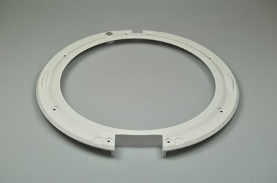 Door frame, AEG washing machine - Plastic (inner frame)