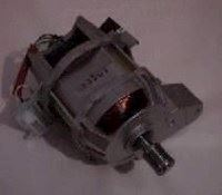Motor, AEG washing machine
