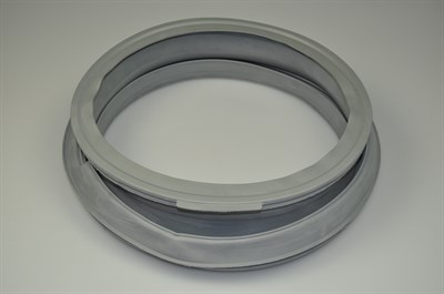 Door seal, AEG washing machine - Rubber