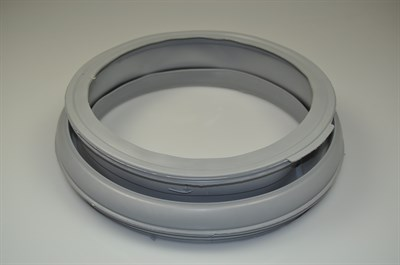 Door seal, AEG washing machine - 75 mm x 285 x 230 mm