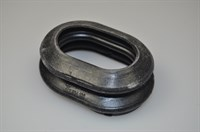 Drainage channel seal, AEG dishwasher - Rubber (upper)