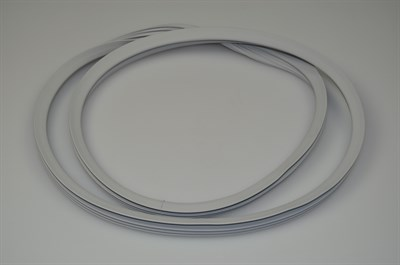 Door seal, Asko tumble dryer (large)