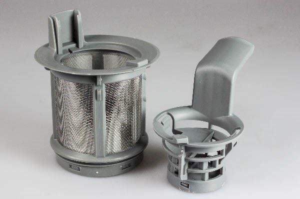 Filter With Handle Asko Dishwasher Coarse Filter
