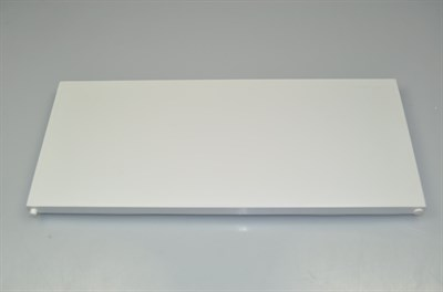 Freezer compartment flap, Atlas fridge & freezer - 194 mm x 465 mm x 35 mm