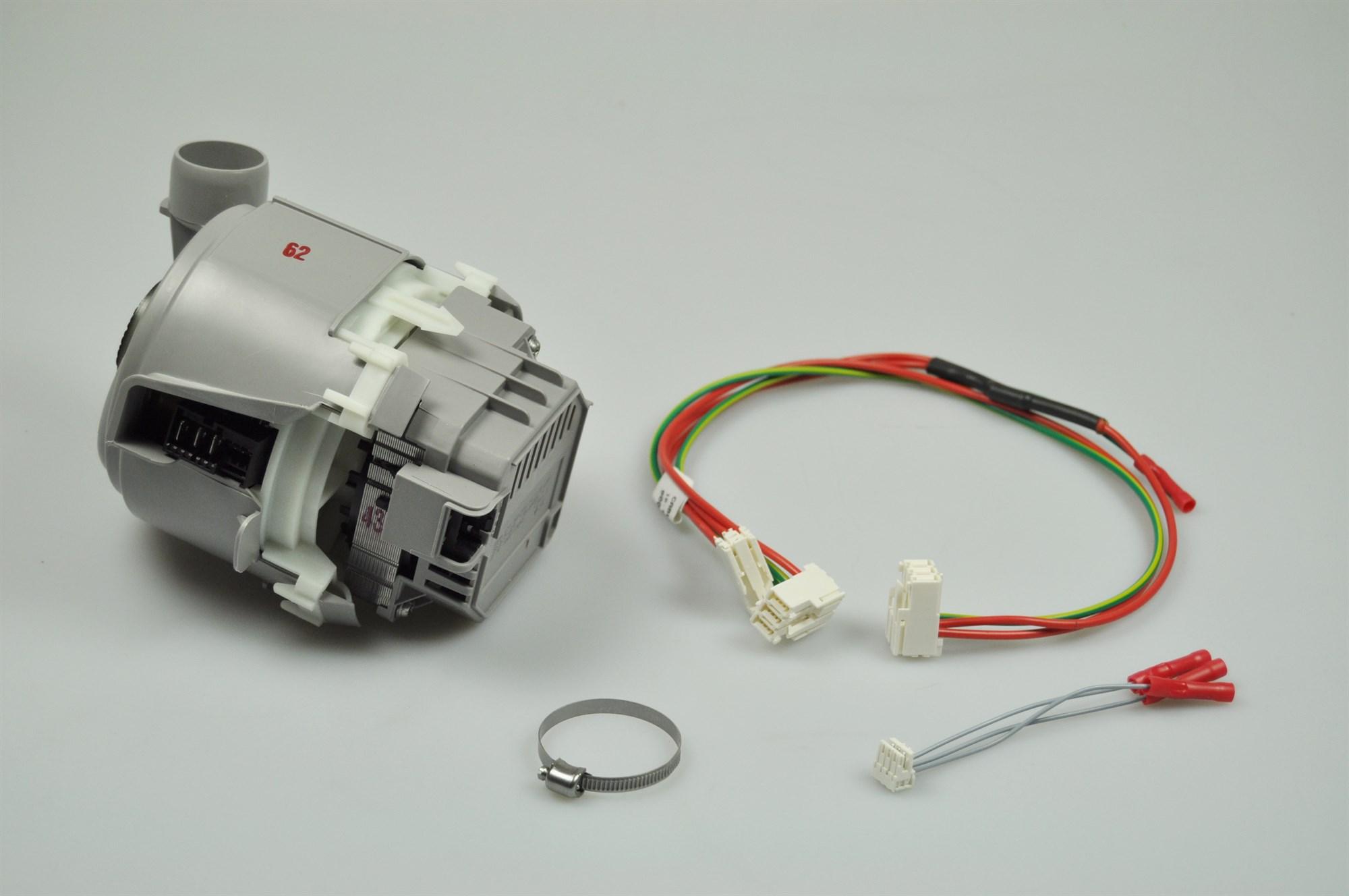 Heat Pump Bosch Dishwasher