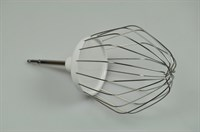 Balloon whisk, Bosch kitchen machine & mixer - White