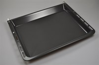 Oven baking tray, Balay cooker & hobs - 42 mm x 459 mm x 375 mm