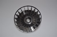 Fan blade, Blomberg tumble dryer (front – Small)