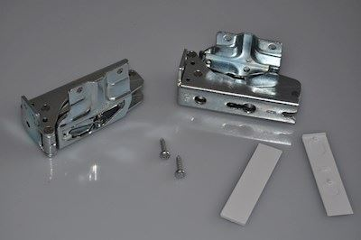 Hinge, Siemens fridge & freezer (set)