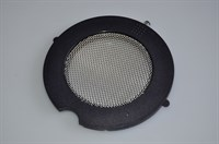 Filter lid for water jug, Siemens coffee maker - Black