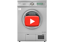 Do-it-yourself video Tumble dryer