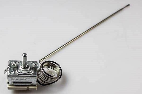 nouveau produit f157e e0528 Thermostat, Faure cooker & hobs
