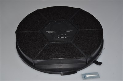 Carbon filter, AEG cooker hood