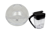 Water tank & milk container - Delonghi - Espresso machine