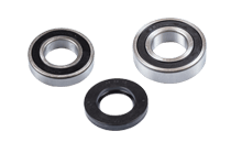 Bearing kit, incl. oil seal