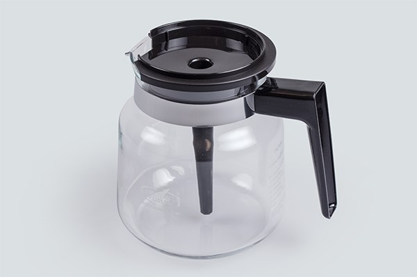 Glass jug, Moccamaster coffee maker - 1250 ml