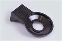 Filter holder, Moccamaster coffee maker - Black