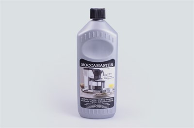 Descaler, Moccamaster espresso machine - 1000 ml (genuine)