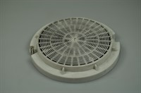 Carbon filter, Exido cooker hood - Plastic