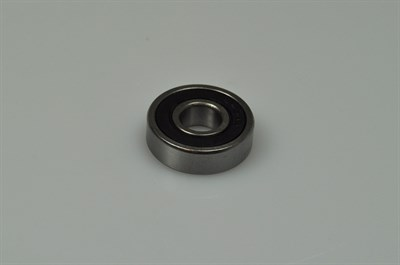 Bearing flange, Bauknecht tumble dryer - 7 mm (bearing #609)