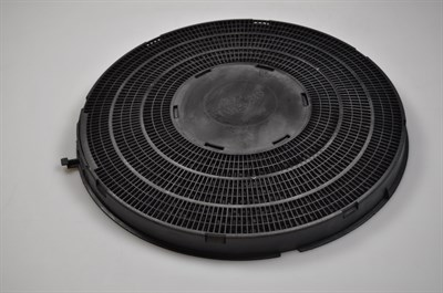 Carbon filter, AEG cooker hood - 280 mm