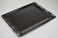 Baking sheet, Ikea cooker & hobs - 20 mm x 450 mm x 375 mm