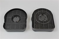 Carbon filter, Whirlpool cooker hood