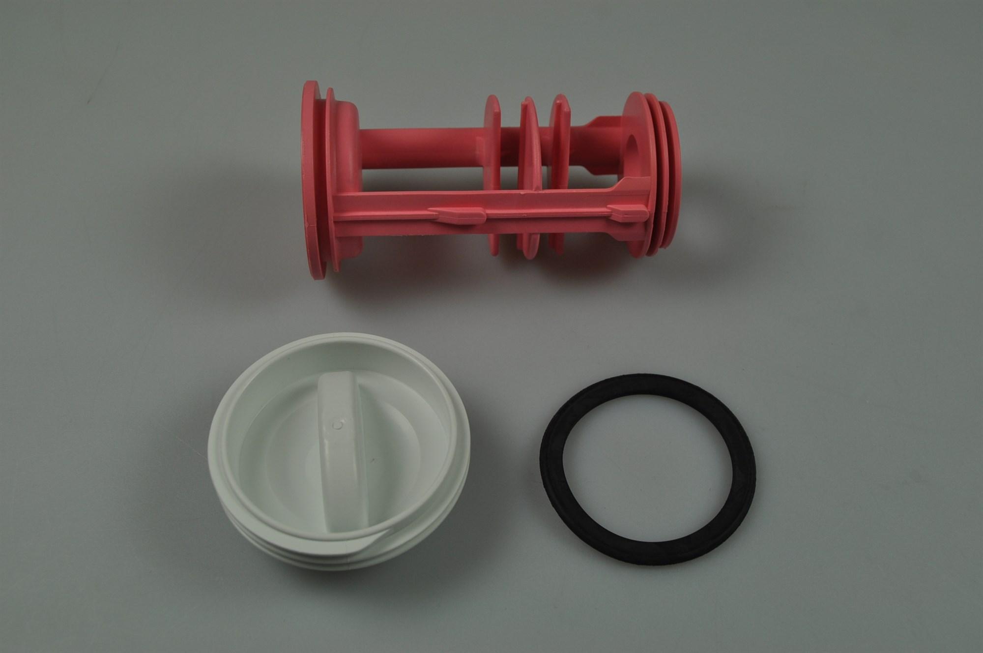 ZANUSSI Washing Machine Pump FR1450W FS1055W FS1155W FS1255S FS1255W FS1355W